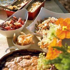 Fish Fry Side Dishes | Charleston Home Magazine