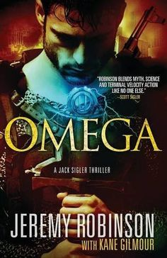 Omega (a Jack Sigler Thriller),
