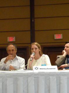 Exposición del Judaísmo. Foto: Isabel Miranda