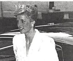 While she was Princess of Wales, Diana Spencer was often seen wearing her family's Spencer tiara, and we were fascinated to learn a few years ago that the Spencer family owns another tiara in addit...