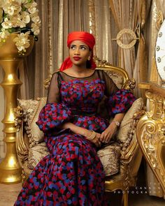 When the wedding bells ring and you get an invite, it is only normal for how you want to rock your Aso Ebi to be top on your mind. And you don't want to step out looking all shabby and regular, their are ways you could sew your Aso Ebi Ankara and stand out. You could incorporate other...