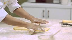Kue Kastengel - Cara membuat kue Lebaran Candy Pop Kastengel - Blue Band...