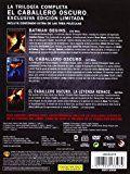 News Videos & more -  El Caballero Oscuro – Trilogía  #Music #Videos #News