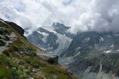 montée  à la cabane du Grand Mountet | von bulbocode909