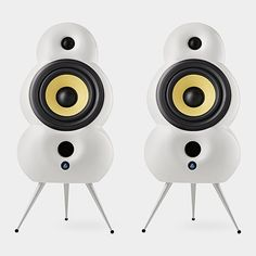 Pod Speakers | MoMAstore.org
