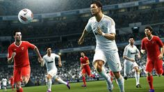 Pro Evolution Soccer 14 is updated with new game features that dynamically improve realistic game play and experience.