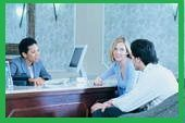 While applying for monthly installment loans there is no need of placing any va