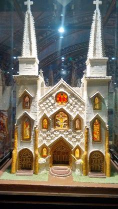 Catedral de azúcar