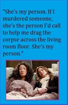 I have my person.... - Click image to find more Illustrations & Posters Pinterest pins