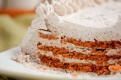 Biscoff Espresso Icebox Cake | Oven Adventures