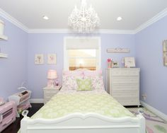 Traditional Kids Girls' Rooms Design, Pictures, Remodel, Decor and Ideas - page 11