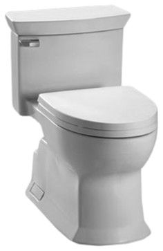 TotoCotton Eco Soiree One Piece Elongated Toilet - Google Search