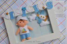 cute felt crafts