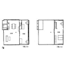 house in White|白の家 平面 篠原一男 Architecture Plan, Floor Plans, Flooring, How To Plan, Interior, House, Banks, Google Search, Architecture