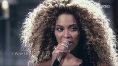 [HD] Beyoncé - A Night with Beyoncé Live Vocal Range B2 - F#5 (D6)