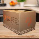 Nace QuéBox, una caja que te permitirá disfrutar de una gran variedad de productos sin preocuparte de tu alergia/intolerancia alimentaria ¡y sin moverte de casa!  Primera caja: #singluten #sinlactosa