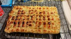 A real South African Braai Pie, using filo pastry on the BBQ qith a cheesy filli. - Hungry Hubby And Family - African Food Braai Recipes, Easy Pie Recipes, Apple Cake Recipes, Light Recipes, Snack Recipes, Cooking Recipes, Curry Recipes, Meat Recipes, Braai Pie