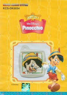 Os miminhos das Amigas: Disney