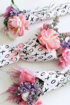 pssst. most moms love flowers. / sfgirlbybay