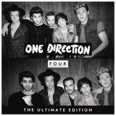 Muzică online de la One Direction