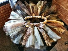 Hey, I found this really awesome Etsy listing at http://www.etsy.com/listing/151590209/leopard-print-baby-toddler-tutu-with