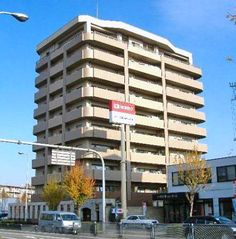 エステムコート新金岡アンネフェ 堺市北区 分譲賃貸マンション