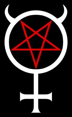 This mercury pentagram design is available on men's and women's shirts and…