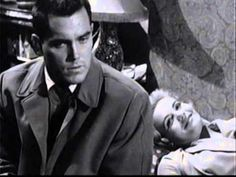 Count Five and Die (1957)British movie, written by David Pursall & Jack Seddon and directed by Victor Vicas, with Jeffrey Hunter, Nigel Patrick, Annemarie Düringer, David Kossoff