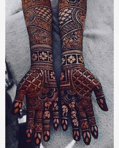 Bridal Henna Mehndi Designs for Full Hands Engagement Mehndi Designs, Latest Bridal Mehndi Designs, Full Hand Mehndi Designs, Mehndi Designs 2018, Stylish Mehndi Designs, Mehndi Designs For Girls, Mehndi Design Photos, Dulhan Mehndi Designs, Wedding Mehndi Designs