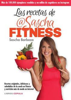 Recetas Sascha Fitness