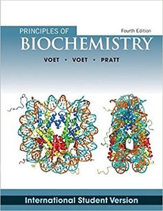 31 best movies books images on pinterest book book book book principles of biochemistry donald voet judith g voet charlotte w pratt fandeluxe Images