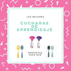 Los Mejores Accesorios para BLW ⋆ www.blwbebe.com ⋆ Frame, Home Decor, Finger Foods, Spoons, Learning, Get Well Soon, Accessories, Homemade Home Decor, Interior Design