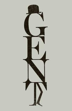 Brilliant typography.