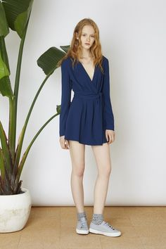The Fifth | Above And Beyond Playsuit | Dear Blackbird Boutique