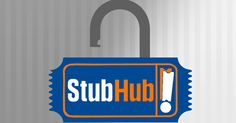 Cyber Thieves Broke Into 1,600 StubHub Accounts and Bought Tickets