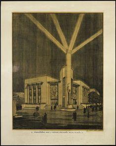 """templeofposeidon: """"1939 World's Fair """""""