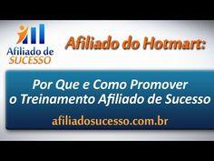 Afiliado do Hotmart: Por Que e Como Promover o Afiliado de Sucesso | OPORTUNIDADE DE GANHAR DINHEIRO NA INTERNET
