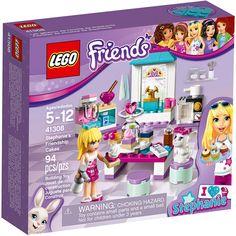 41308 - LEGO Friends - Os Bolinhos da Am... - Submarino.com