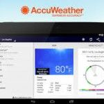 Stay connected to the latest weather conditions with AccuWeather Platinum. Now supporting Android Wear™, this free app features the new AccuWeather MinuteCast®, the leading minute-by-minute precipitation forecast, hyper-localized to your exact street address. AccuWeather offers the same Superior Accuracy™ and great experience across all Android smartphones and tablets, and Android Wear.