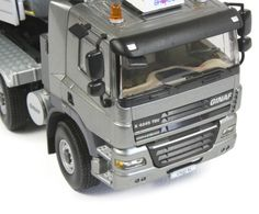 Ginaf X 4345 TSV Tipper