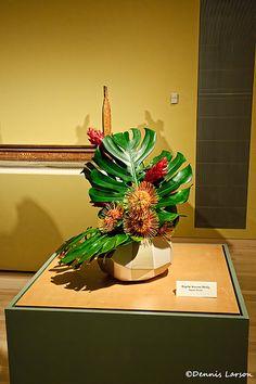 Zen Floral Arrangements | Flickr: partage de photos!