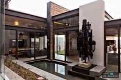Boz House Luxury Residence - Mooikloof Heights, Pretoria, South Africa