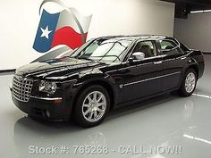 2007-CHRYSLER-300-C-HEMI-HTD-LEATHER-BOSTON-AUDIO-54K-765268-Texas-Direct-Auto