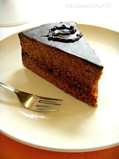 DOLCEmente SALATO: Sacher Torte