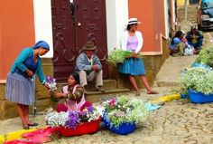 cochabamba Photo by Franco Paglierani — National Geographic Your Shot