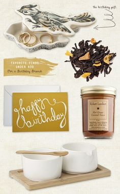 Specialty Food Trends Blog on Pinterest
