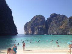 Kho phi phi - thailand