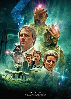 Warriors of the Deep 1984