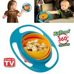 Aliexpress.com: Koop 2014 nieuwe aankomst van hoge kwaliteit kinderen kind baby speelgoed universele 360 draaien spill  bewijs kom gerechten gratis verzending van betrouwbare schotel display leveranciers op KINGHONG TECHNOLOGY INC.