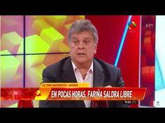 La Justicia ordenó la liberación de Leonardo Fariña